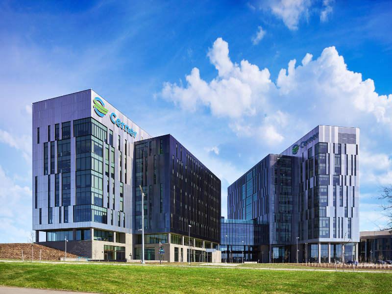 Cerner Innovations Campus - BSidesKC 2018